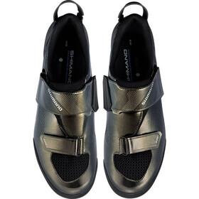 Shimano SH-TR9 Bike Shoes, black pearl